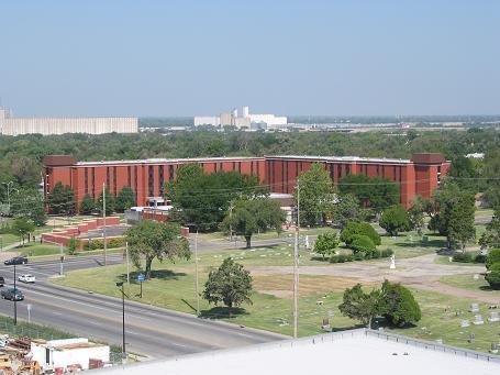 Wichita State University Virtual Tour