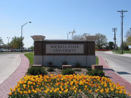 Image result for wichita state university